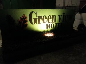 Green View Motel
