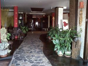 Photo of Inter City Boutique Hotel