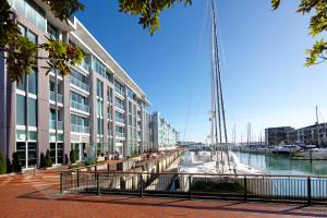 Photo of Sofitel Auckland Viaduct Harbour
