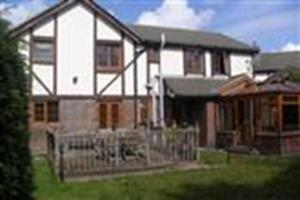 Photo of Templegrove Bed And Breakfast