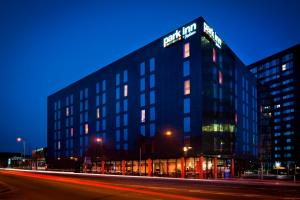 Photo of Park Inn By Radisson Manchester City Centre