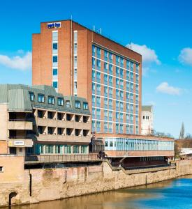 Park Inn by Radisson York City Centre in York, North Yorkshire, England