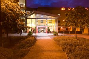 Ramada London North in Barnet, Greater London, England