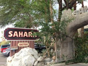 Photo of Sahara Mineral Hot Springs Spa & Resort