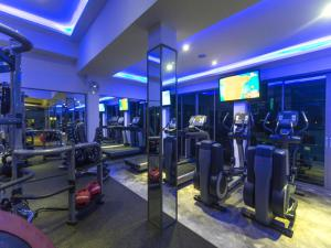 Action Point Boutique Resort Fitness And Wellness Holiday