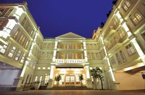 The Sterling Melaka By Gloria