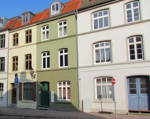 Photo of Fürstenhof Apartment Wismar