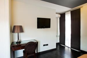 Foster Estudios Plaza España, Apartments  Madrid - big - 4