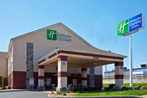 Photo of Holiday Inn Express Hotel & Suites Harrison