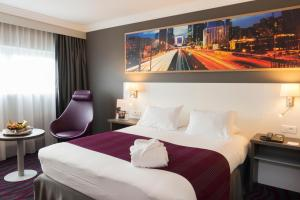 Hotel Best Western Plus Paris Orly Airport Rungis