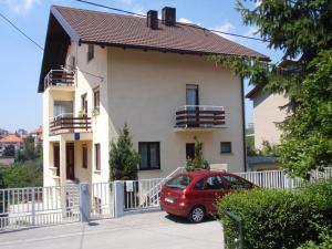 Photo of Apartments Maximir