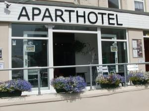 Photo of Aparthotel Blackpool