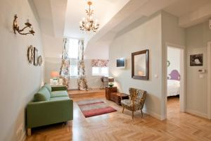 Demeure Crystal Suites Chez Helena, Cracovie
