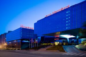 Photo of Hotel International