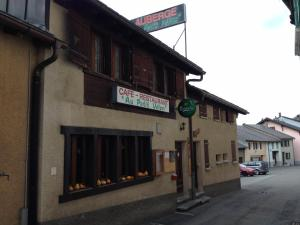 Photo of Auberge Au Petit Vélan