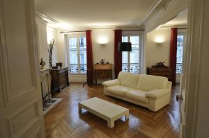 Appartement Moulin Rouge