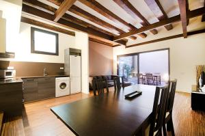 The Appartement Barcelona Ramblas Barcelone