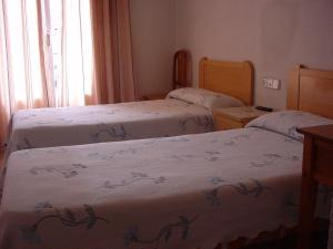 Hostal Casanova, Pensionen  Madrid - big - 3