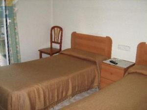 Hostal Casanova, Pensionen  Madrid - big - 4