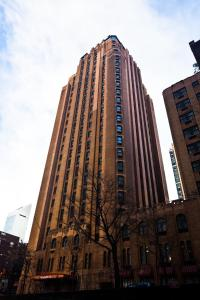 Photo of Silver Suites Residences Beekman Tower