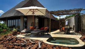 Photo of Ngoma Safari Lodge
