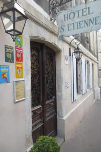 Photo of Hotel Saint Etienne