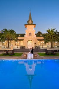 Swakopmund Hotel & Entertainment Centre