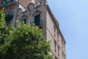 Appartamento Rent4Days Stylish Sants Apartments, Barcellona