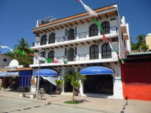 Photo of Hotel Casa Vieja