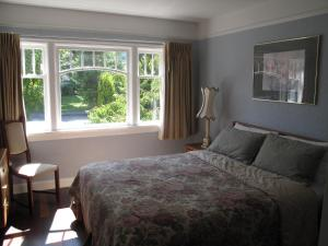 James Bay Inn Hotel, Suites & Cottage, Hotel  Victoria - big - 24
