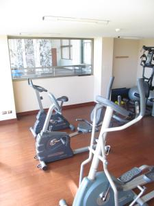 Two-Bedroom Apartment (5 Adults) - Costa de Montemar 50 - 1602