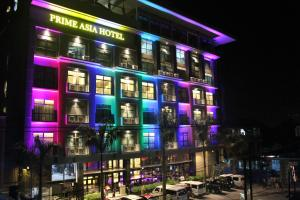 Photo of Prime Asia Hotel