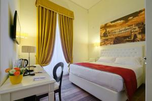 Bed and Breakfast Gravina Rooms San Pietro, Roma