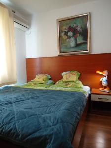 Apartments and Rooms Villa Gaga 2, Bed & Breakfasts  Budva - big - 3