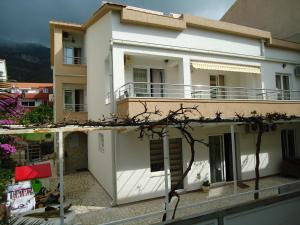 Apartments and Rooms Villa Gaga 2, Bed & Breakfasts  Budva - big - 57