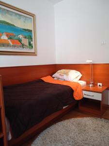 Apartments and Rooms Villa Gaga 2, Bed & Breakfasts  Budva - big - 67