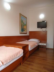 Apartments and Rooms Villa Gaga 2, Bed & Breakfasts  Budva - big - 60