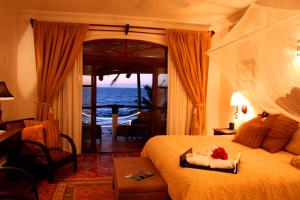 King Room with Ocean View - Upper Floor