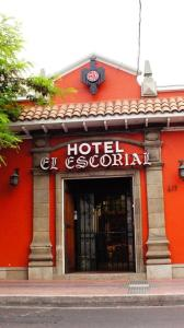 Photo of Hotel El Escorial