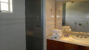 Double Deluxe Room with Balcony