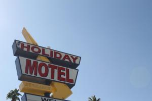 Photo of Indio Holiday Motel