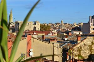 Colombet Stay's - Rue Durand, Apartments  Montpellier - big - 13