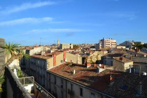 Colombet Stay's - Rue Durand, Apartments  Montpellier - big - 12