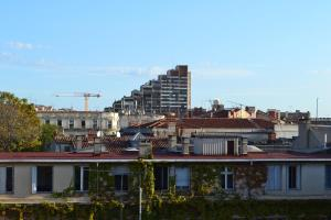 Colombet Stay's - Rue Durand, Apartments  Montpellier - big - 5