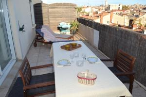 Colombet Stay's - Rue Durand, Apartments  Montpellier - big - 14
