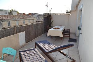 Colombet Stay's - Rue Durand, Apartments  Montpellier - big - 2