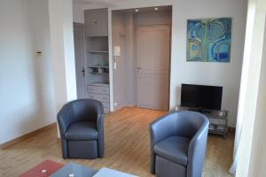 Colombet Stay's - Rue Durand, Apartments  Montpellier - big - 25