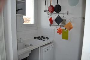 Colombet Stay's - Rue Durand, Apartments  Montpellier - big - 22