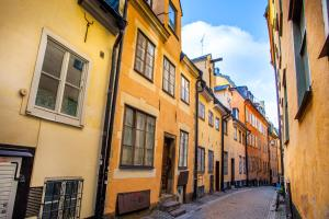 Apart Direct Gamla Stan