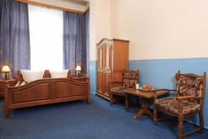 Hotel-Pension Cortina